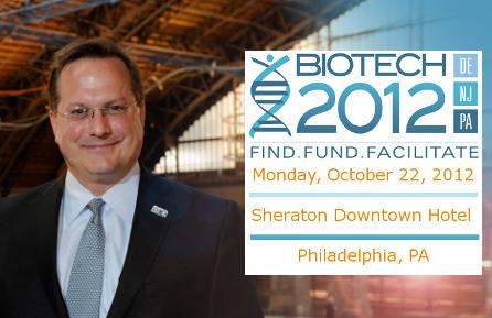 Bio Pennsylvania 2012
