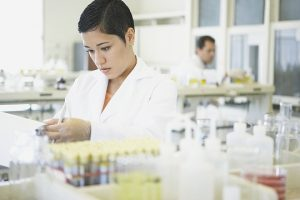 SAP for Blood and Tissue Labs