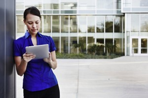 Mobility - SAP Business ByDesign for Mobile Devices