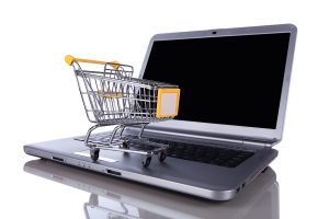 ERP with eCommerce