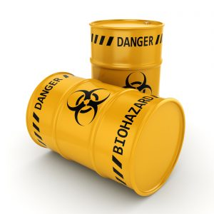 Bill of Lading for Hazardous Materials