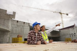 SAP Business One for Construction Firms