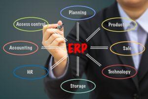 ERP Consultants in Philadelphia, PA