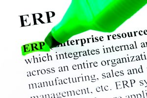 ERP Consultants in Berks County