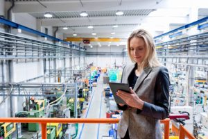 SAP Solutions for Manufacturers and Distributors