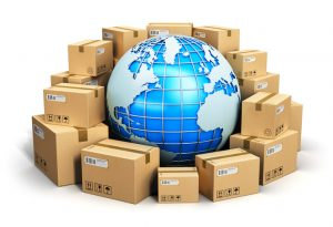 ERP Shipping Software