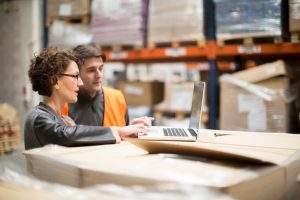 PaceJet Enterprise Shipping Software for SAP Business One
