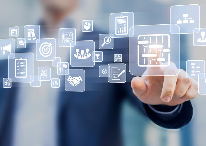 SAP Intelligent Asset Management