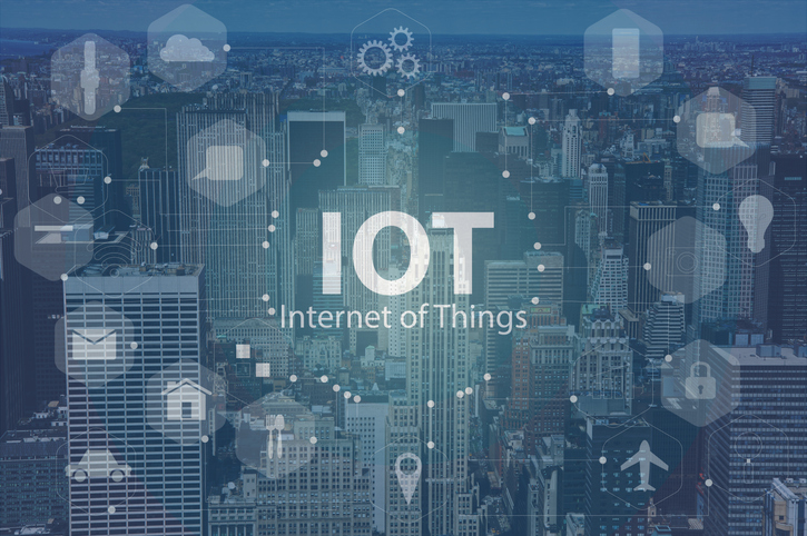 SAP Internet of Things (IoT) Strategy and Solutions